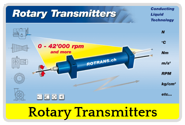 Rotary Transmitters