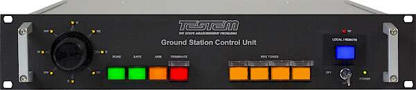 Ground Station Control Unit