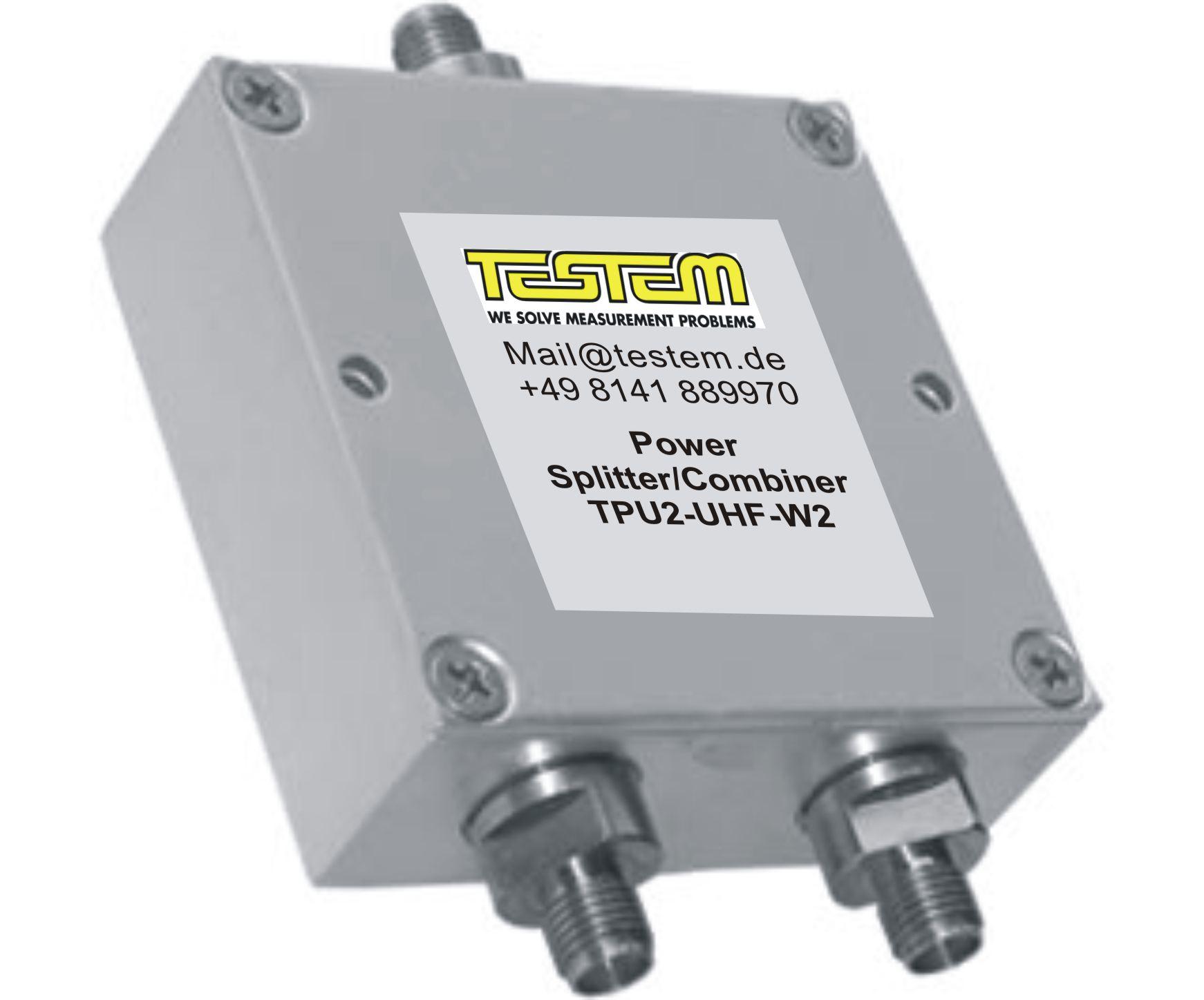 Antennencombiner/splitter