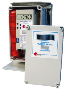 Precision Water Level Instrument